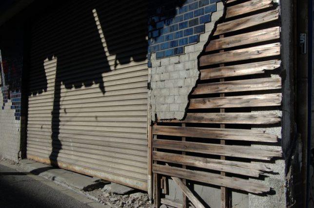建物の老朽化と売却